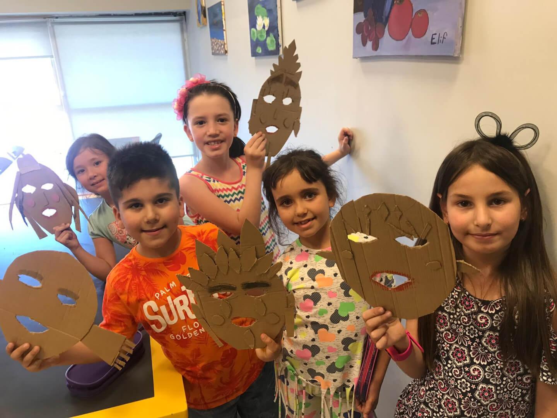 Etkin Kolej | Yaz Okulu
