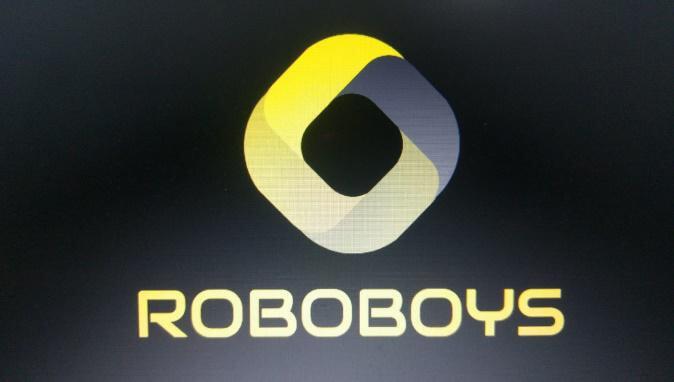 Etkin Kolej | ROBOBOYS