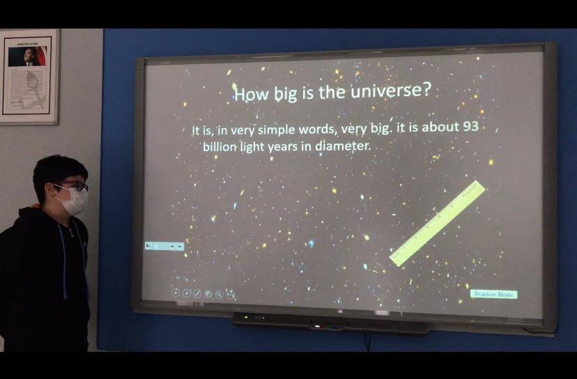 Etkin Kolej | Global Virtual Classroom