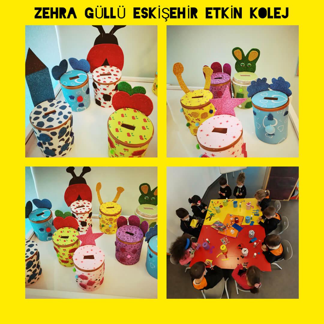 Etkin Kolej | Fun Education