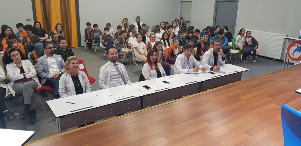 Etkin Kolej | Etkin Kolej Bilgi Yarışması