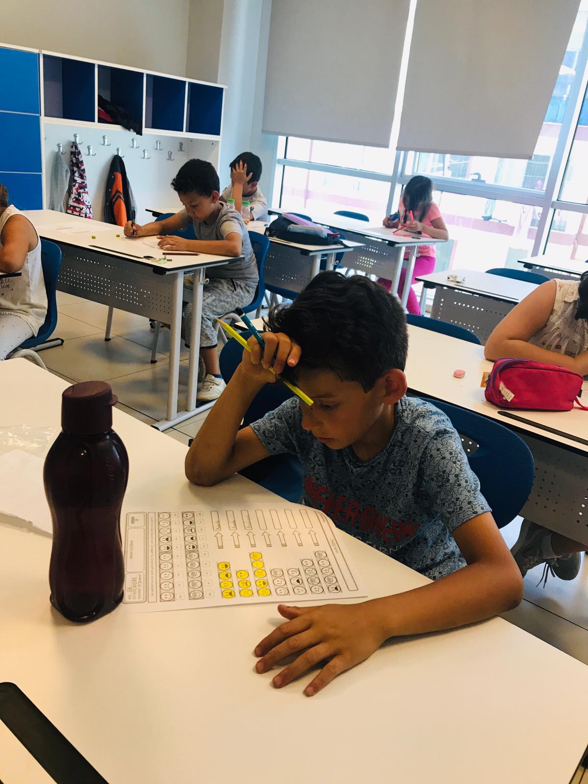 Etkin Kolej   Etkin Kolej de Yaz Okulu