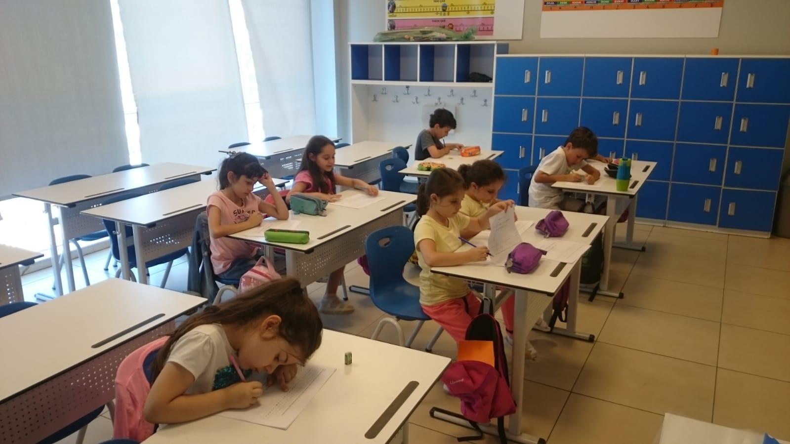 Etkin Kolej | Etkin Kolej de Yaz Okulu