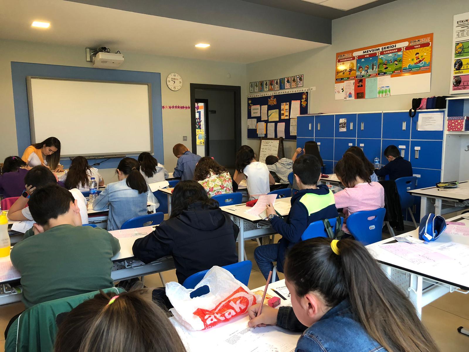 Etkin Kolej | MATEMATİK OLİMPİYAT SINAVLARI