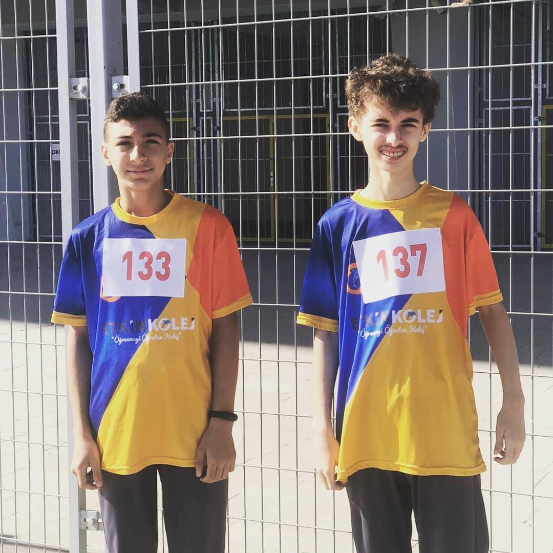 Etkin Kolej | Eskişehir Etkin Kolej  Cumhuriyet Koşusu