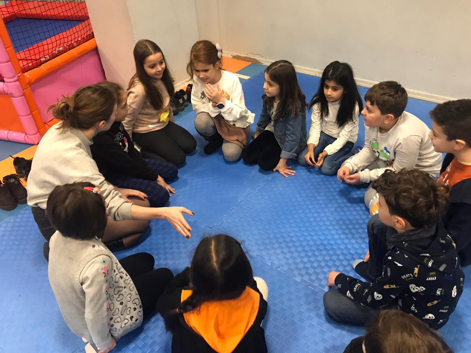 Etkin Kolej | ESKİŞEHİR'DE SPORDA ETKİN ÖĞRENCİLER