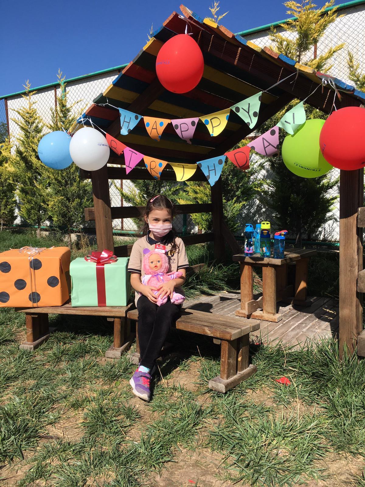 Etkin Kolej | HAPPY BIRTHDAY!