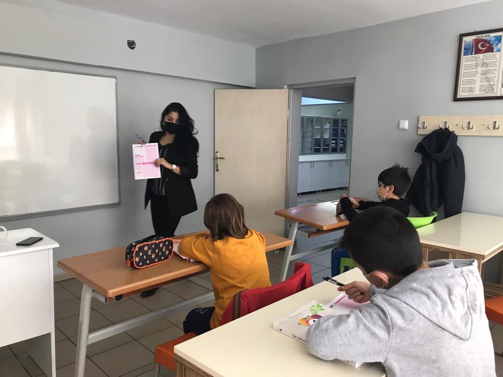 Etkin Kolej | PANDEMİDE ETKİN MENTÖRLÜK ÇALIŞMALARI