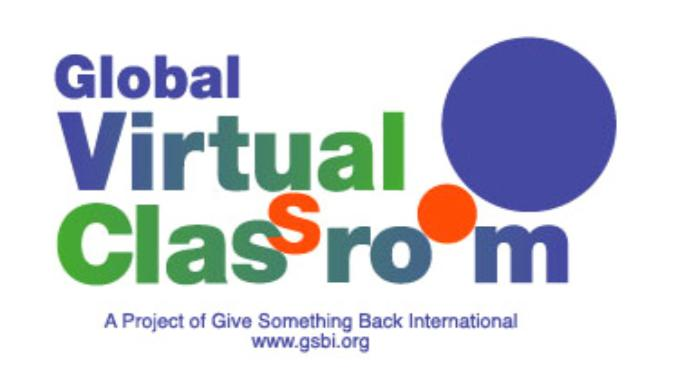 Etkin Kolej   Global Virtual Classroom