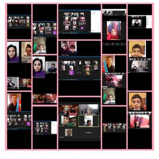 Etkin Kolej | Uluslararası Öğrenci Tanışma Webinarı