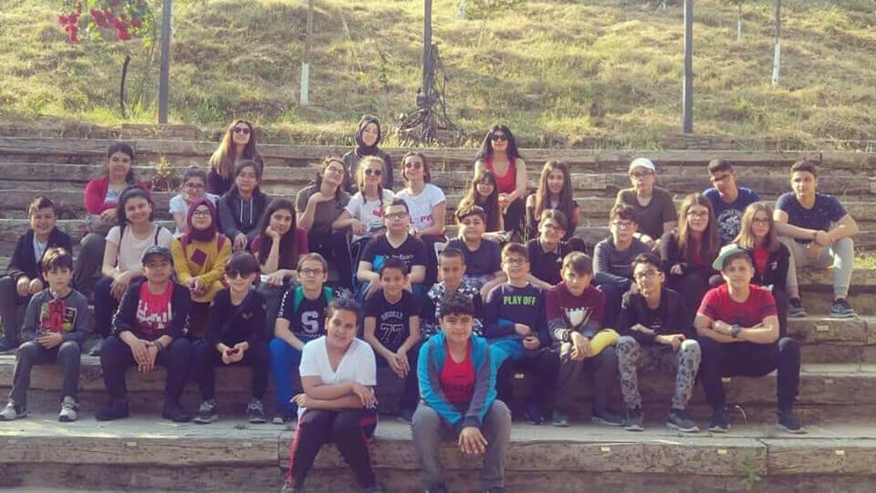 Etkin Kolej | ŞİRİNCE MATEMATİK KAMPI